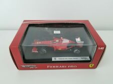HOT WHEELS RACING 1/43 2009 FERRARI F60 FELIPE MASSA WITH BAR CODE P9964