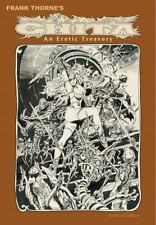 Frank Thorne's Ghita: an Erotic Treasury Archival Edition Volume 1 by Frank...