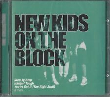 NEW KIDS ON THE BLOCK / THE COLLECTION * NEW CD 2009 * NEU *
