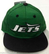 NFL New York Jets Elasticback Infant Cap Hat  NEW!