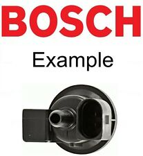 BOSCH Canister Purge Solenoid Vent Valve Fits VAUXHALL Adam Astra 1.0-1.4L 2006-