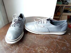 Chaussures gris VANS pour homme | eBay