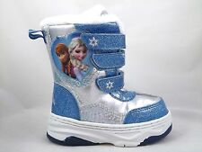 Pink Infant Baby Kid Girl Boy Snow Boots Toddler Warm Fur
