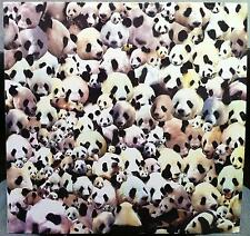 Death Sentence Panda - Puppy Kitty Or Both EP Mint- UTR 001 Vinyl 2005 Record