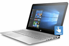 2017 Model 7th Gen i7-7500U HP Envy 15 FHD Touch 16GB 1TB Bang & Olufsen Laptop