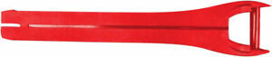 THOR MX Replacement Strap Kit for Blitz Boots 3-Pack (Red) 12-15