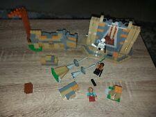 LEGO STAR WARS 75139 - LA BATAILLE DE TAKODANA LIRE DESCRIPTION