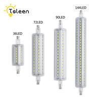 R7S SMD2835 LED Lights Floodlight Spotlight Corn Bulb Hallway Lamp 5-15W 85~265V