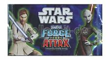 Force Attax Serie 2 - Star Wars - 1 Booster - UK/ENGLAND