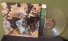 "Converge ""Axe to Fall"" Tour Edition LP OOP Bane American Nightmare Cave In"