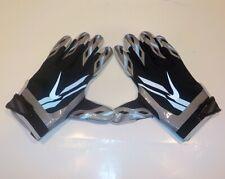 Nike VAPOR SHIELD Cold Weather Gloves BLACK WHITE PGF378 079 Adult Size Medium