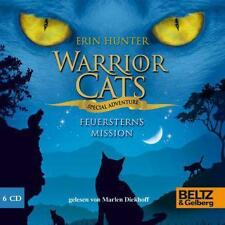 Warrior Cats - Feuersterns Mission (Special Adventure) von Erin Hunter (2010)