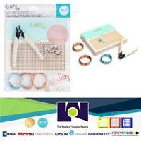 We R Memory Keepers Happy Jig Wire Tool 660250