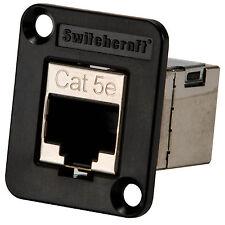 Switchcraft EHRJ45P5ES EH Series RJ45 Cat 5e Shielded Feedth
