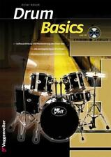 Oliver Kölsch - Easy Drum Basics: Die Anfängerschule für Schlagzeug! /4