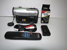 Canon Vistura MiniDV Camcorder Transfer MiniDV Videos to PC/MAC/VCR/Laptop