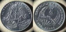 Guinea Bassau 1995  2000 Pesos BU #38   IR6115