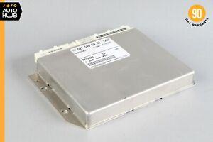 98-00 Mercedes W208 CLK320 CLK430 ASR ABS Control Module Unit 0275455932 OEM