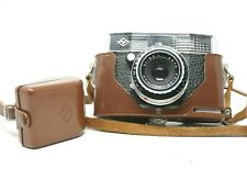 VINTAGE  CAMERA AGFA OPTIMA 500 CAMERA - Color Solinar With Tully Flash