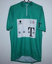 Vintage T-Mobile Team cycling shirt jersey