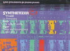 LP 2385  SYNTHETIZER UNO STRUMENTO IN PRIMO PIANO