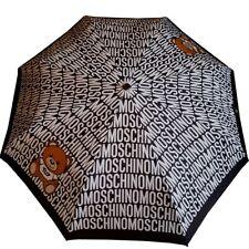 Ombrello Moschino con orsetto openclose 8192 Umbrella