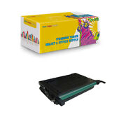 Compatible CLT-K660A Black Toner Cartridge for Samsung CLX-6200FX CLX-6210F