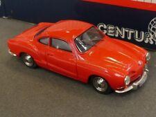 1/43 Century VW Karmann Ghia Coupe rot 1201