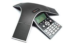 Polycom Soundstation IP7000 Konferenz-Telefon 2200-40000-001 IP 7000