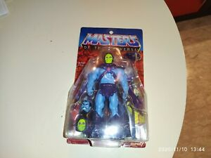 MOTUC ULTIMATE SKELETOR SUPER7 MASTERS OF THE UNIVERSE CLASSIC SILMATION HE-MAN