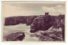 Old Man Of Wick Caithness Scotland 1891 Valentines 14275 Old Postcard Unposted