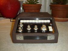 Univox SR-55, Drum Machine, Preset Patterns, Vintage Unit