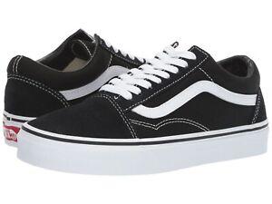 VANS Old Skool Skateboarding Sneakers for Men for Sale ...