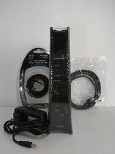 CenturyLink Zyxel C1100Z 802.11n VDSL2 WiFi Wireless Modem Router W/ Power Cord