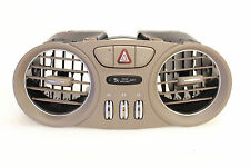 R230 Mercedes Central AC Dash Dashboard Nozzle Air Vent Duct Condition Center SL
