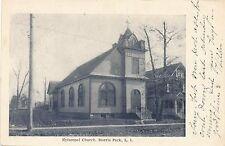 MORRIS PARK QUEENS NY – Episcopal Church – Richmond Hill