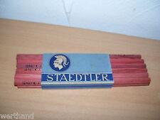 J.S. Staedtler Nürnberg 0401 mittel Tradition Tintenstift