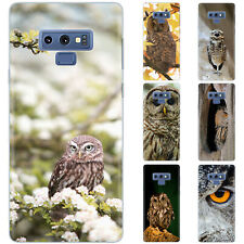 Dessana Owl Protective Cover Phone Case Cover For Samsung Galaxy S Note
