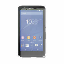 2 Pack Screen Protectors Protect Cover Guard Film For Sony Xperia E4 experia