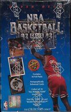 1992 Upper Deck SEALED BOX Prizm Shaquille O'Neal ROOKIE, Michael Jordan PSA 10?