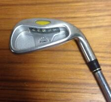 Taylor Made DS RAC 4 Iron W/ Stiff Steel Shaft & TaylorMade Rubber Grip