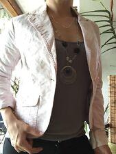 TallyWeijl Blazer rosa Größe XS