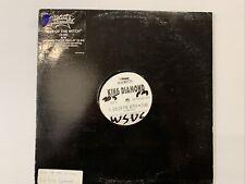 "King Diamond – Eye Of The Witch 12"" Single 1990 Roadracer RR PROMO 025 VG RARE"