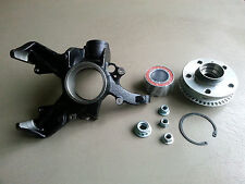 A4 VW TDI and 2.0L GAS GOLF JETTA NB LOADED LEFT SIDE STEERING KNUCKLE $165