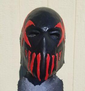 Mushroomhead X Face Latex Mask Replica