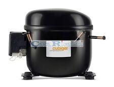 COMPRESSORE PER FRIGORIFERO CUBIGEL GL99AA R134A GAS 1/4HP 9,93CC INDUSTRIALE