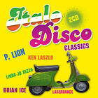 CD Italo Disco Classics Artisti vari Artista 2CDs