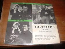 """FABIO MONTIGLIO""""JUVENTUS""""ALTAFINI ZOFF BETTEGA ITALY'75"""