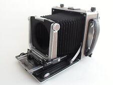 Linhof Technika 4x5 inch Range Finder camera (B.N. 2171196)