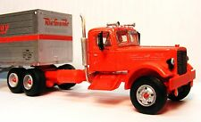 Mack Western LTL Truck Resin Cast Kit 1/87 Scale By Don Mills Models
